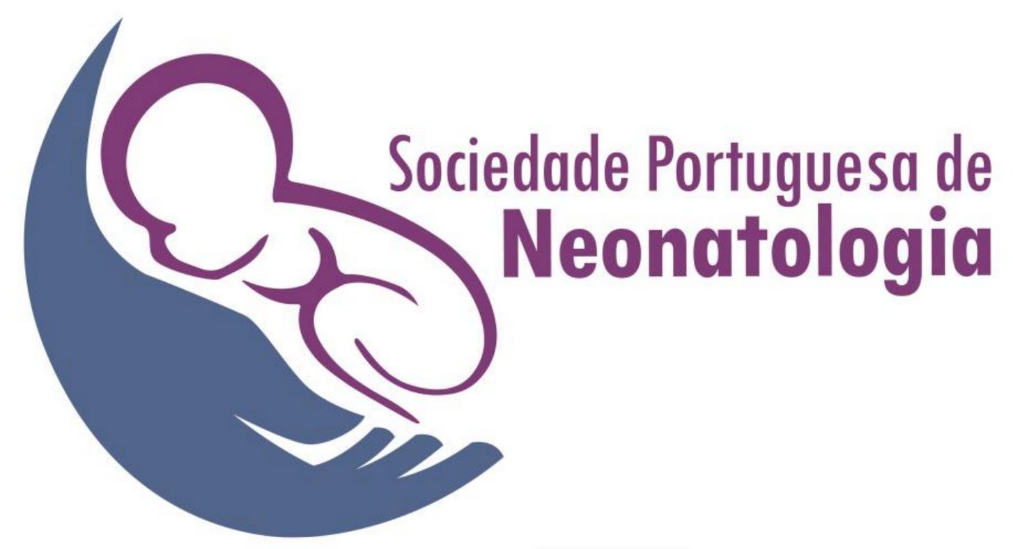 Logo Sociedade Portuguesa Neonatologia