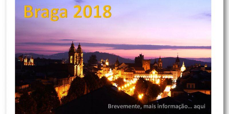 Braga 2018