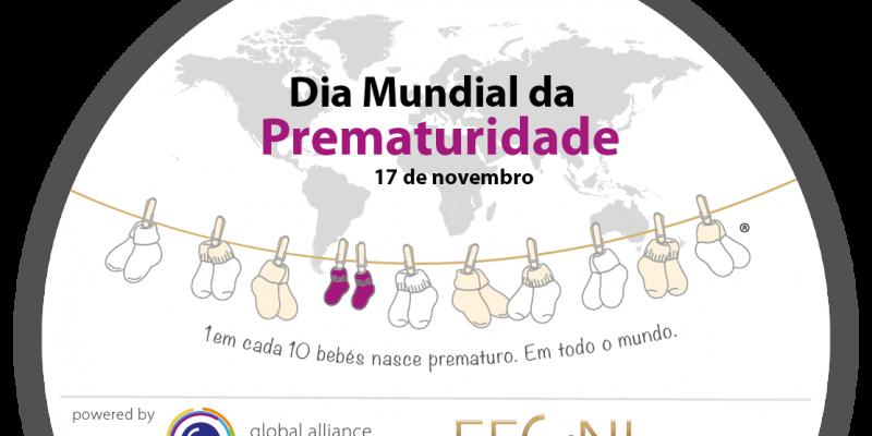 Dia Mundial Prematuridade 2020
